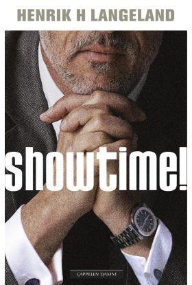 Showtime!