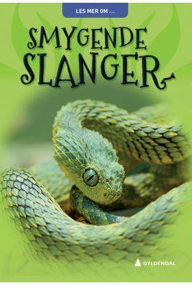 Smygende slanger