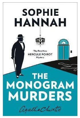 The monogram murders