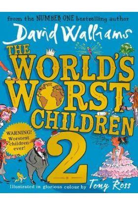 Verdens verste barn 2