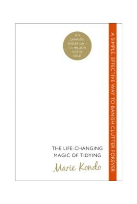 The life-changing magic of tidying