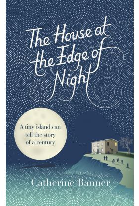 The house at the edge of night