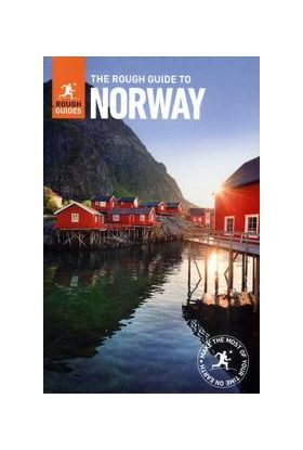 The rough guide to Norway.