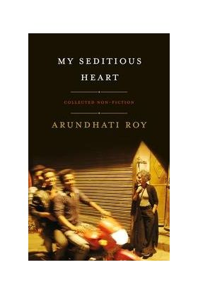 My seditious heart