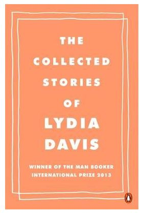 The collected stories of Lydia Davis