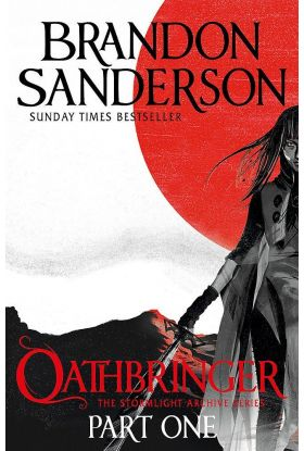 Oathbringer part one