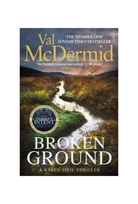 Broken ground
