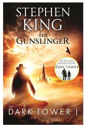 The dark tower series I