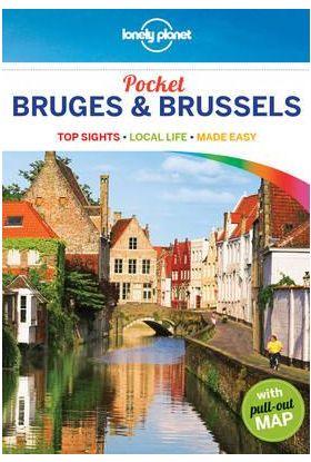 Pocket Bruges & Brussels