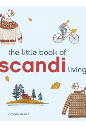 Little book of living Scandinavian