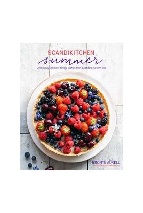 Scandikitchen summer
