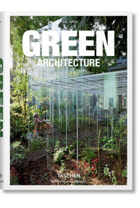 100 Contemporary Green Buildings