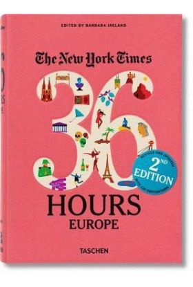 The New York Times 36 hours Europe