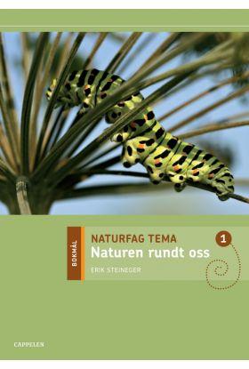 Naturfag tema 1