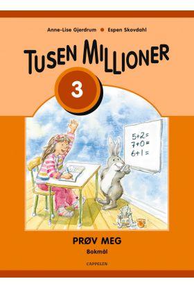 Tusen millioner ny utgave 3