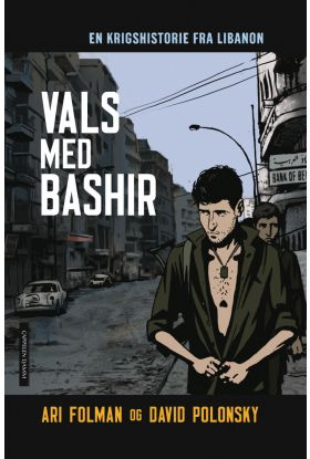 Vals med Bashir