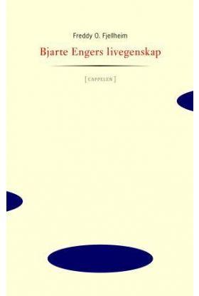 Bjarte Engers livegenskap