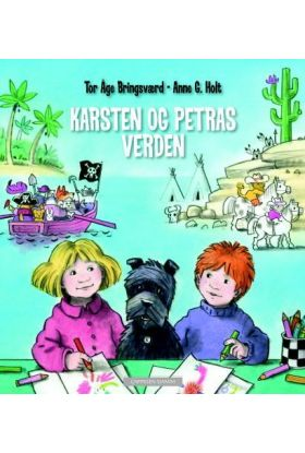Karsten og Petras verden
