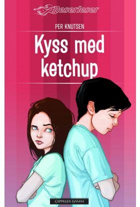 Kyss med ketchup