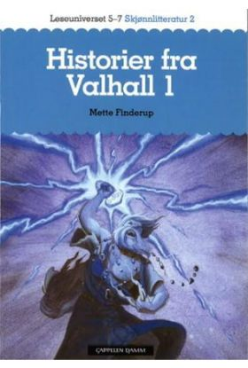 Historier fra Valhall 1