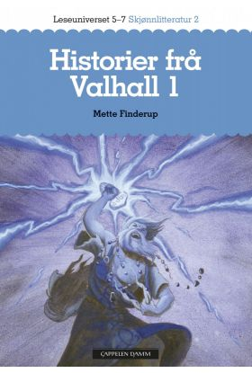 Historier frå Valhall 1