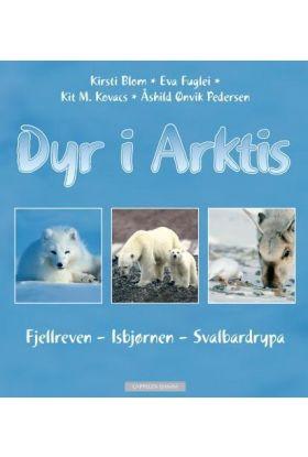 Dyr i Arktis