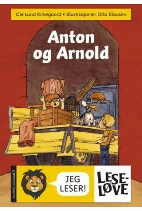 Anton og Arnold