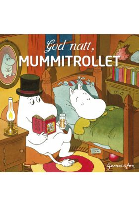God natt, Mummitrollet
