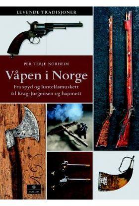 Våpen i Norge