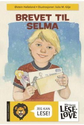 Brevet til Selma