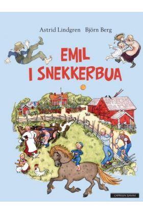 Emil i snekkerbua