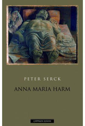 Anna Maria Harm