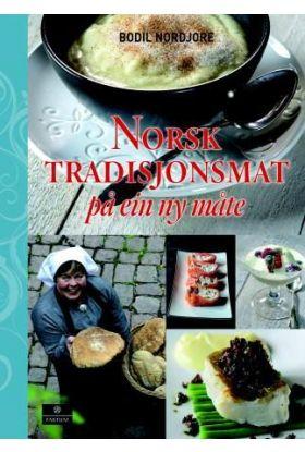 Norsk tradisjonsmat på ein ny måte