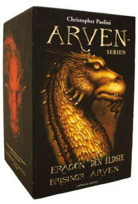 Arven-serien