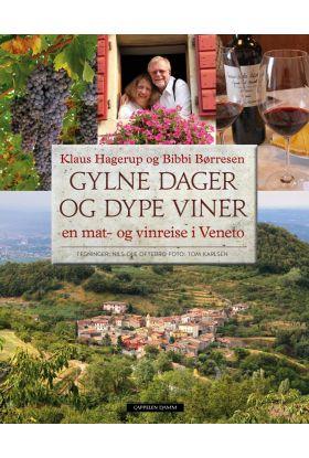 Gylne dager og dype viner