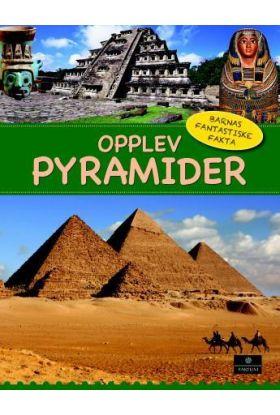 Opplev pyramider