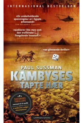 Kambyses tapte hær