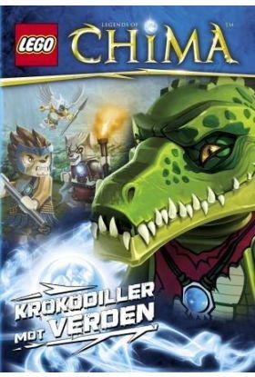 Krokodiller mot verden