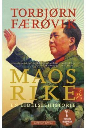 Maos rike