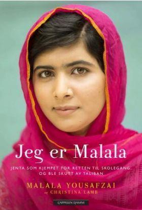 Jeg er Malala