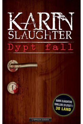 Dypt fall
