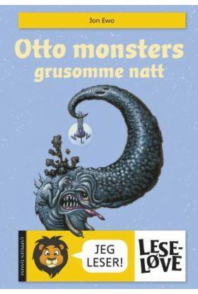 Otto monsters grusomme natt