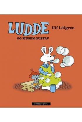 Ludde og musen Gustav