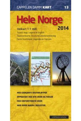 Hele Norge 2014