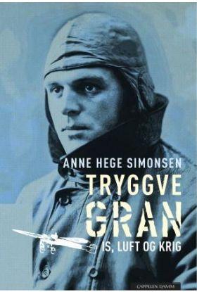 Tryggve Gran