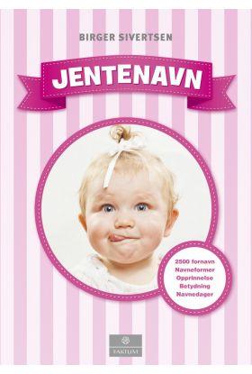 Jentenavn