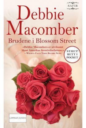 Brudene i Blossom Street