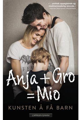 Anja + Gro = Mio