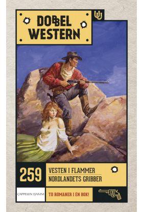 Vesten i flammer ; Nordlandets gribber