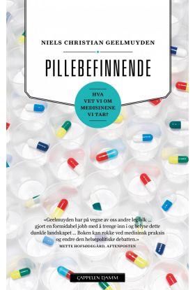 Pillebefinnende